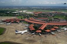 Indonesia construirá aeropuertos en área metropolitana de Yakarta