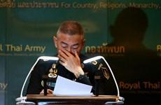 Jefe del Ejército de Tailandia pide disculpas tras tiroteo masivo