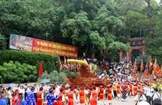 Celebrarán en Vietnam fiesta en honor a los reyes Hung