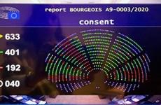 Parlamento Europeo ratifica importantes acuerdos con Vietnam