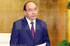 Premier de Vietnam exhorta a apoyar el intercambio comercial ante propagación de coronavirus