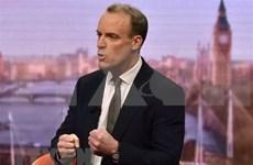 Reino Unido considera prioritaria integración a CPTPP