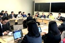 Preside Vietnam reunión de Comité coordinador de ASEAN sobre la OMC