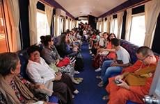 Aceleran Camboya y Tailandia negociación sobre transporte ferroviario transfronterizo