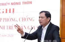 Vietnam presta atención a la lucha contra la gripe aviar