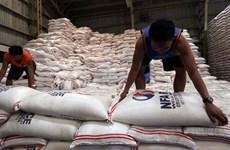 Filipinas se mantiene como el mayor importador mundial de arroz