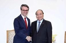 Vietnam favorecerá a inversores europeos, afirma primer ministro