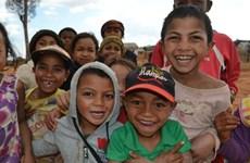 Vietnam comparte con la ONU experiencias en la protección infantil en conflictos armados