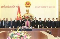 Representantes diplomáticos de Vietnam en ultramar por contribuir más al desarrollo nacional