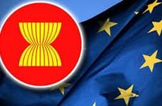 ASEAN y UE reafirman disposición para intensificar asociación integral