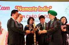 Aerolínea vietnamita Vietjet lanza rutas aéreas directas a la India