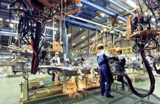 Prevén ligero aumento en producción industrial de Vietnam para el primer trimestre