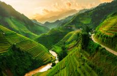 Promueven el turismo de Vietnam a través de fotografías artísticas