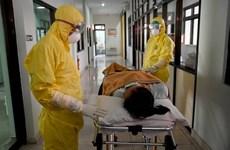 Anuncia Indonesia primer caso sospechoso de coronavirus
