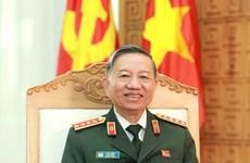 Vietnam y Brunei acuerdan agilizar cooperación en lucha contra la delincuencia