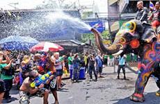 Tailandia considera extender vacaciones de Año Nuevo Songkran