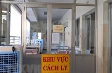 Libre Ciudad Ho Chi Minh de casos sospechosos de coronavirus