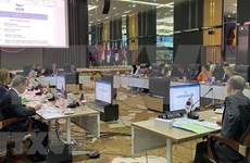 Preside Vietnam reunión de embajadores de países miembros de EAS
