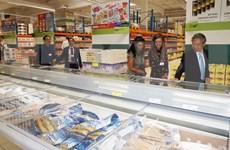 EVFTA, nuevo impulso para nexos económicos entre Vietnam y la República Checa
