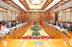 Aceleran preparativos del XIII Congreso Nacional del Partido Comunista de Vietnam