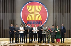 Resalta Estados Unidos importancia de cooperación con ASEAN