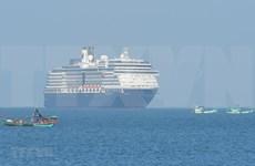 COVID-19: OMS agradece a Camboya por permitir el atraque del crucero Westerdam
