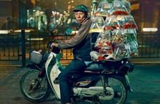 Fotos de motos en Hanoi entre las nominadas al Premio Mundial de Fotografía de Sony 2020