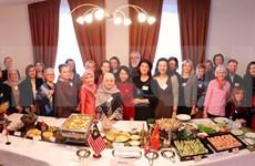 Divulgan en Ucrania cultura y gastronomía de la ASEAN