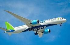 Expande aerolínea vietnamita Bamboo Airways su red de rutas internacionales