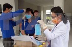 Garantizará sector textil vietnamita seis millones de mascarillas en febrero