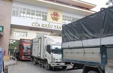 Vietnam estudia posibilidad de reanudar parcialmente comercio con China
