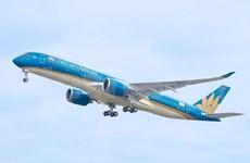 Vietnam Airlines realiza tres vuelos para repatriar a ciudadanos chinos