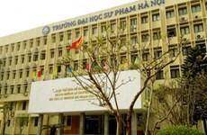 Podrán cinco universidades emitir certificados de idioma vietnamita a extranjeros