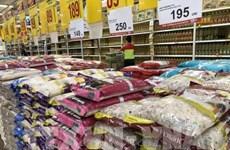 Tailandia por duplicar sus exportaciones de alimentos a China