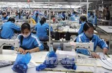 Destacan expertos grandes oportunidades para la industria de confección textil de Vietnam en 2020
