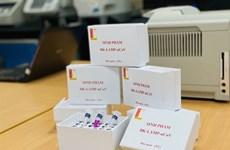 Éxito de Vietnam en creación de kits de prueba rápida para diagnóstico del nuevo coronavirus