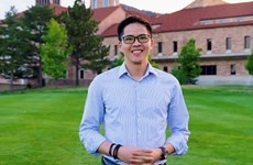 Joven profesor vietnamita recibe premio de Sloan Research Fellowships