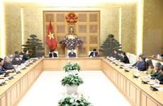 Registra Vietnam señal alentadora en tratamiento de pacientes de COVID-19