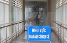 COVID-19: Salud de Bebé vietnamita infectada evoluciona favorablemente
