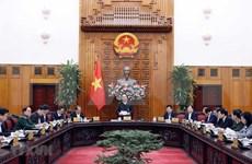 Decidido Vietnam a cumplir objetivos de desarrollo pese a impactos de COVID-19