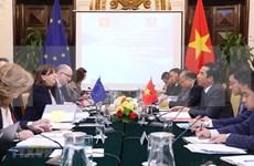 Fortalecen cooperación entre Vietnam y la Unión Europea