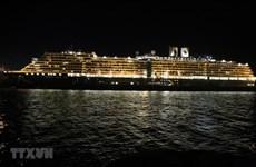 COVID-19: Malasia niega entrada de todos los barcos desde China