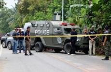 Extienden decreto de emergencia en tres provincias más meridionales de Tailandia