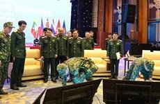 Garantiza Vietnam seguridad para reunión de Ministros de Defensa de la ASEAN