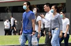 Intensifican Singapur y Tailandia medidas preventivas contra COVID-19