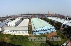 Provincia vietnamita por captar más inversiones japonesas en parques industriales
