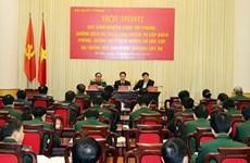Vietnam se esfuerza por neutralizar el nuevo coronavirus