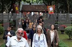 Aumenta arribo de turistas japoneses a la capital de Vietnam