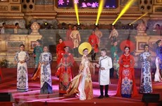 Retrasan en Vietnam Festival de Hue 2020