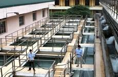 Banco Asiático respalda proyecto de suministro de agua en provincia vietnamita
